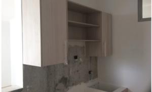 Instalación Muebles de Cocina